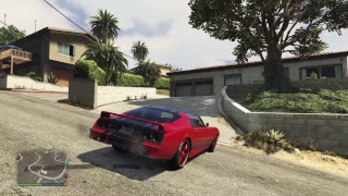 Gta 5 - Show you guys my new house and new cars (Rare car)
