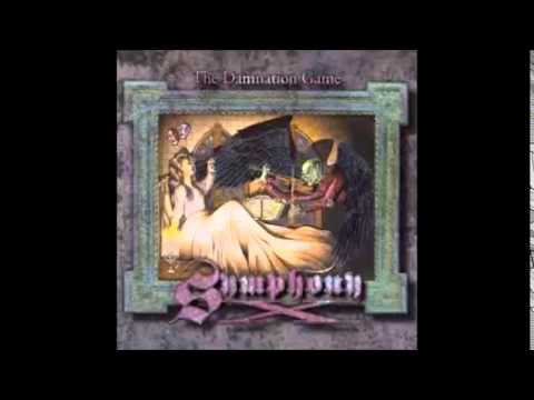 Symphony X - Whispers