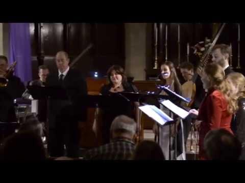 Michael Praetorius - Puer natus in Bethlehem a12