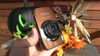 Canon PowerShot SD4500 IS Review