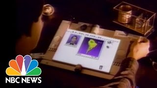 What The Internet Looked Like In The 1990s   Flashback   NBC News