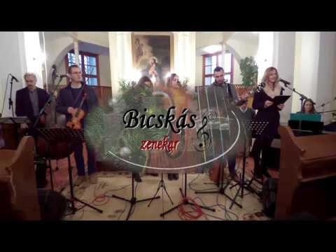 A Bicskás zenekar Adventi koncertje (2019)