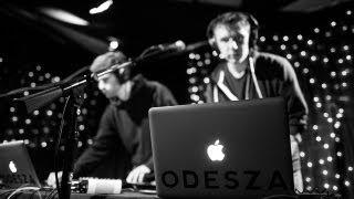 Download Lagu ODESZA - Full Performance (Live on KEXP) Gratis STAFABAND