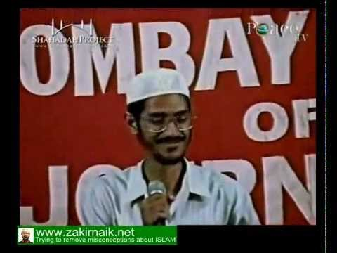 Debate - Dr Zakir Naik - Religious Fundamentalism And Freedom Of Expression -  Part 2 Of 2 video