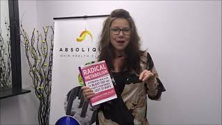 Radical Metabolism by Ann Louise Gittleman Book Review with Absolique Trichologist
