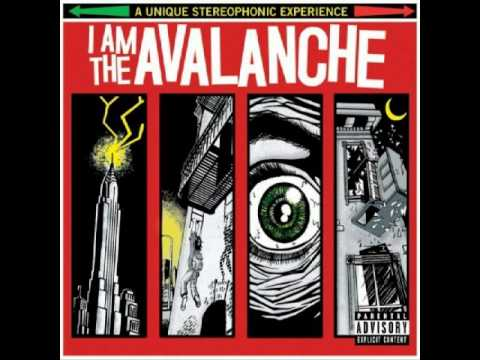I Am The Avalanche - Symphony