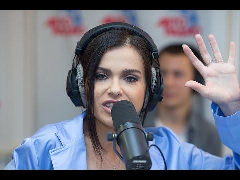 Лена Темникова – Импульсы (#LIVE Авторадио)