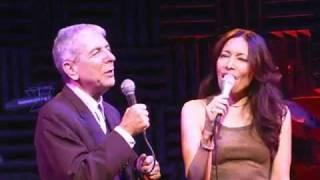 Anjani Thomas & Leonard Cohens: Never Got To Love You & Whither Thou Goest