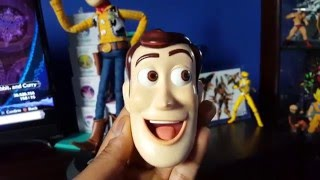 Medicom Toy Ultimate Sheriff Woody Review/Impressions