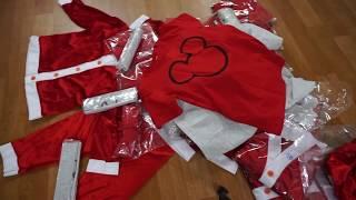 Ms. Nhung's class - Christmas clothing