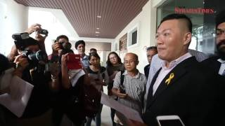 Penang CM slapped with first of its kind defamation suit by journalist