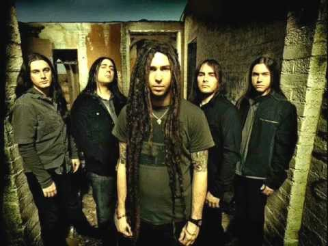 Shadows Fall - December