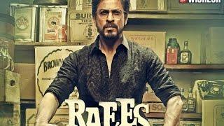 Raees NEW Teaser | Shah Rukh Khan I Nawazuddin Siddiqui I Mahira Khan
