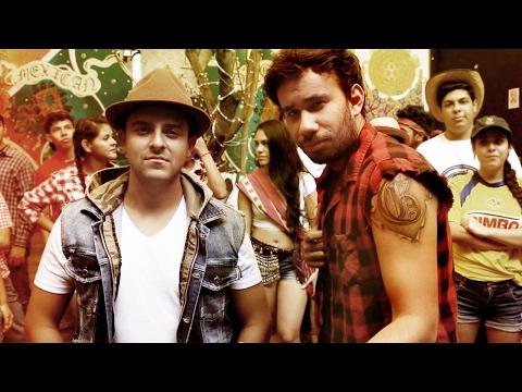 Luis Fonsi – Despacito feat. Daddy Yankee (Parody) ESE GRINGO