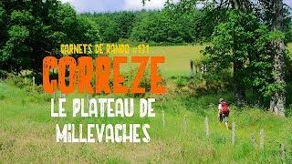 Randonnée Corrèze : le Plateau de Millevaches [Carnets de Rando #131]