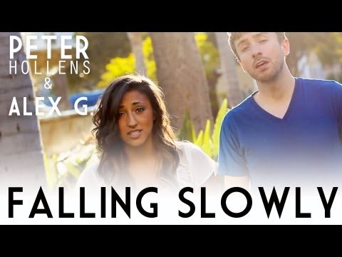 Falling Slowly - Peter Hollens & Alex G Acappella Cover