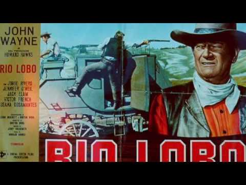 Jerry Goldsmith - Rio Lobo