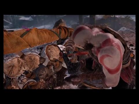 God of war: New game