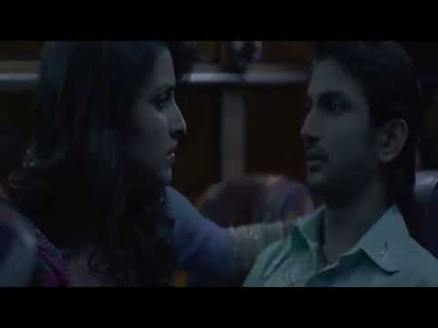 Shuddh Desi Romance All Kissing Scenes HD
