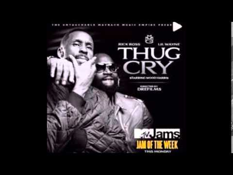 Rick Ross -Thug Cry Instrumental