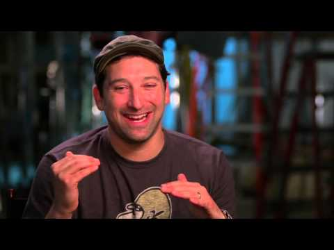 Get Hard: Director Etan Cohen Behind The Scenes Movie Interview