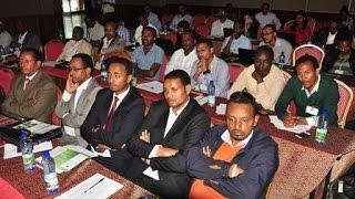 News Ethiopia Wetatoch Dimts September 21, 2016. የኢትዮጵያ ዩኒቨርሲቲ ምሁራን የ15 ኣመታት ዝምታቸዉን ሰበሩ።