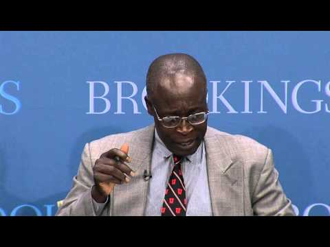 John Mbaku: Sudan and South Sudan Must Come to Terms on Oil Production