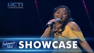 Download Lagu MARIA - DON'T YOU WORRY 'BOUT A THING (Stevie Wonder) - SHOWCASE 1 - Indonesian Idol 2018 Gratis STAFABAND