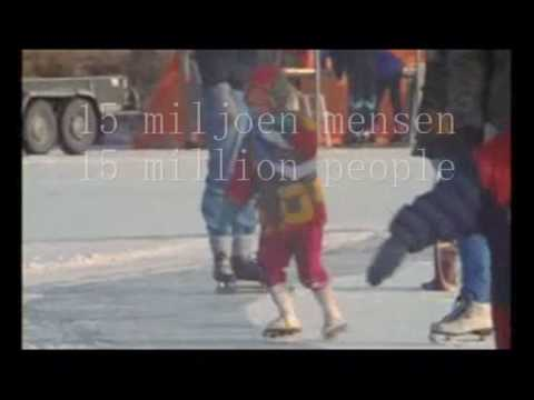 15 Miljoen Mensen [Dutch/English Lyrics]