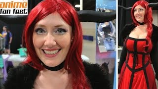International cosplayer Vegas PG talks about her inspiration to cosplay | Cosplayer Spotlight