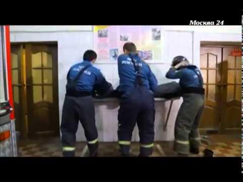 """""""Городской репортаж"""": Как стать пожарным"""