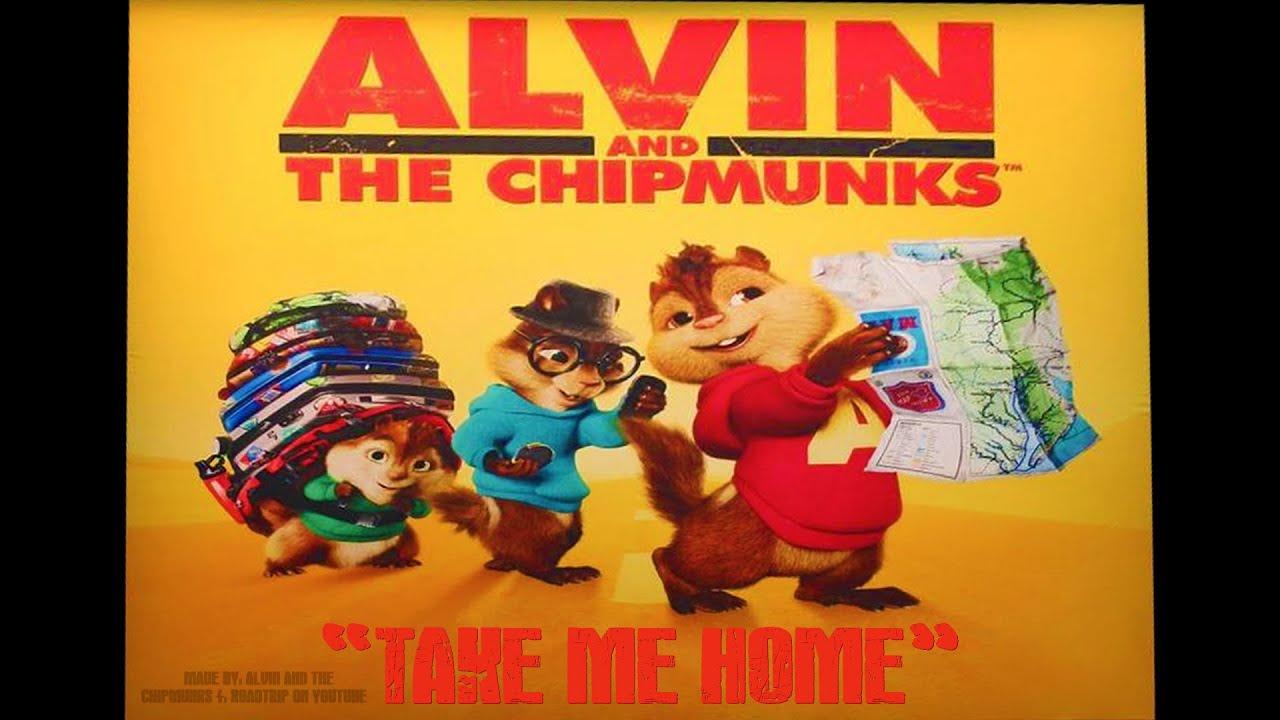 Alvin And The Chipmunks 2014 Alvin And The Chipmunks 4