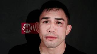 Bao Quach M-1 Challenge on Showtime Interview