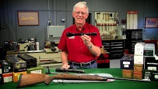Gunsmithing - How to Choose A Rifle Scope Presented by Larry Potterfield of MidwayUSA