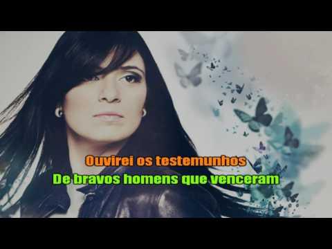 Fernanda Brum   Não É Tarde