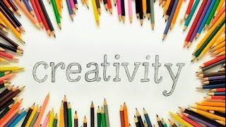 Creativity - Stop Motion