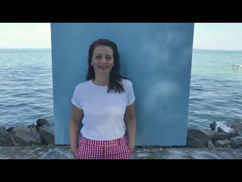 Dórika és a Rombolók - Balaton (Official Music Video)