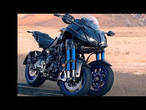 Yamaha Niken | CarOfKnow