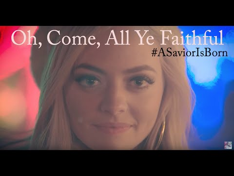 Holiday - Come All ye Faithful
