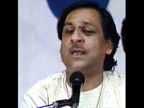 Mere Shauq Da Nayee Aitbaar Teinu Ghulam Ali.