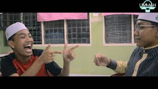 Syukran Short Film MPA'18