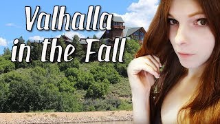 Ego Trip Valhalla In the Fall Vlog