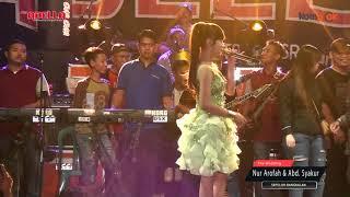 """TASYA ROSMALA """"SELIMUT BIRU""""  OM ADELLA Live di SEPULUH BANGKALAN MADURA"""