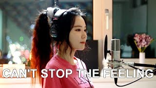 Download Lagu Justin Timberlake - Can't Stop The Feeling ( cover by J.Fla ) Gratis STAFABAND