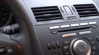 My New Mazda3 2011 SIlver 'I Touring'