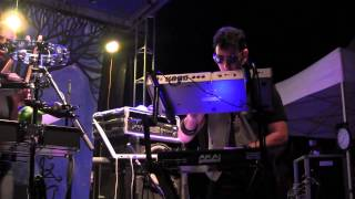 Pimps of Joytime - live 8/25/12 (pro audio)