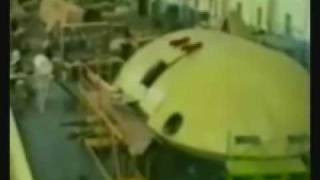 Eye Candy Gadgets and Worthy Products - Russian Federal Space Agency New EKIP desing.flv