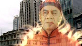 Power Rangers Jungle Fury - Welcome to the Jungle - Master Mao Returns