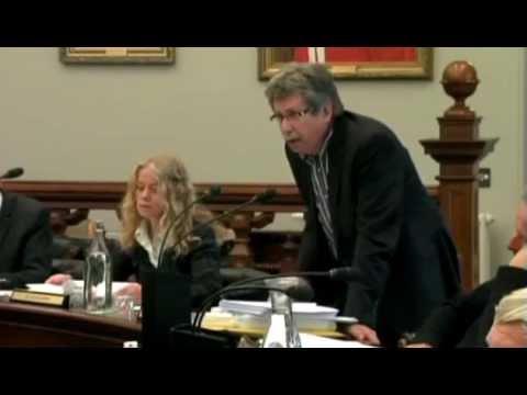 Dunedin City Council - Council Meeting - March 16 2015