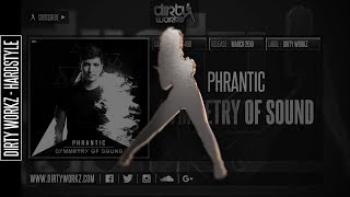 Phrantic - Symmetry of Sound (Official HQ Preview)